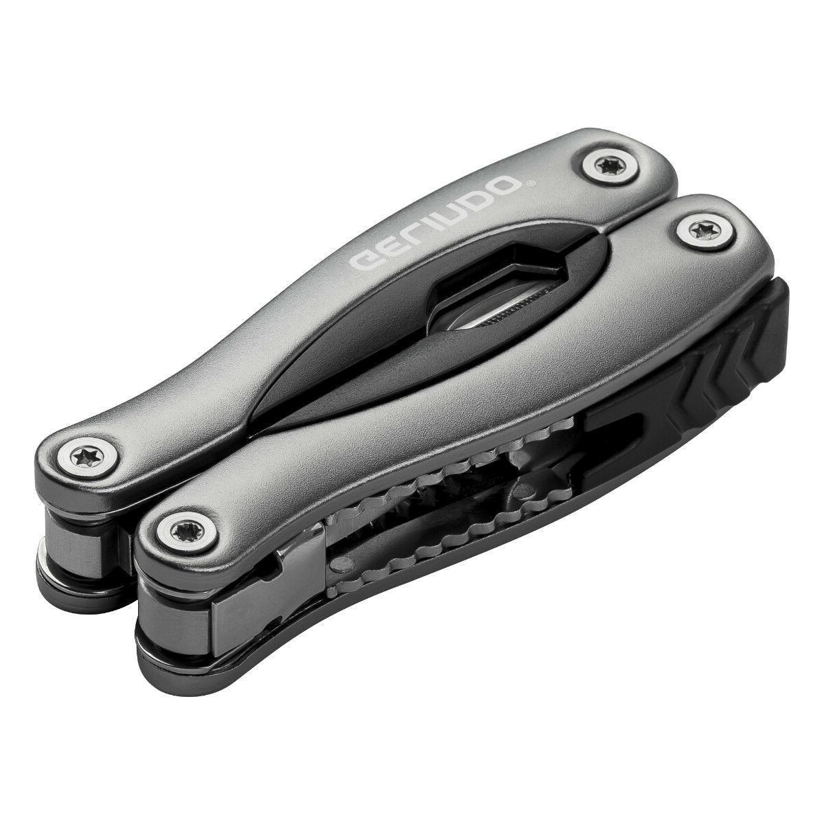 Multi Plier Screwdriver Hiking Gear