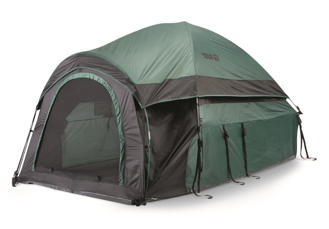 NEW Guide Truck 2 Person Tent Camping Canopy