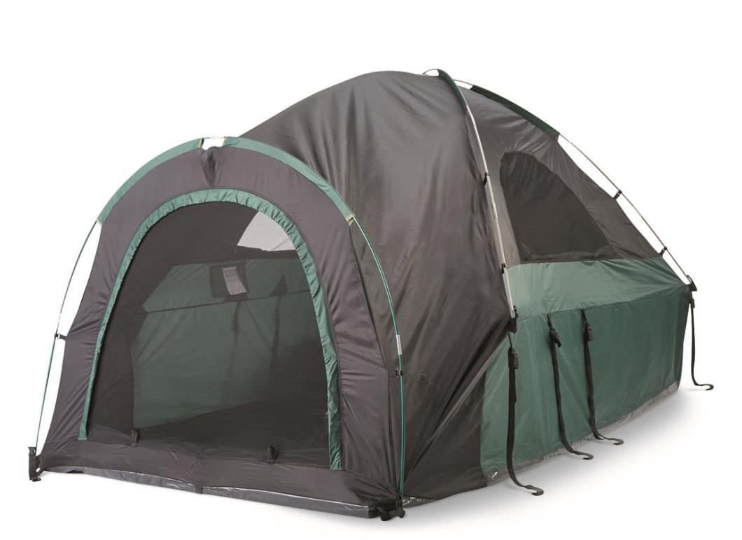 NEW Truck 2 Person Camping Canopy