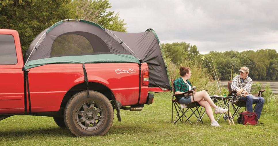 Truck Camping Hiking Outdoor Canopy