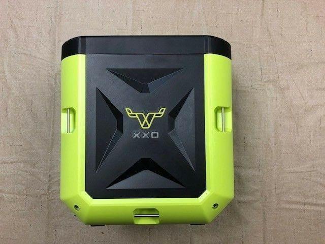 New Box OXX COFFEEBOXX Single Serve Coffee