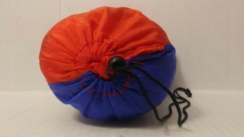 NEW Parachute Camping, Outdoor Hammock Gear