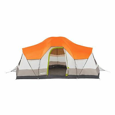 Tahoe Gear Person Season Tent,