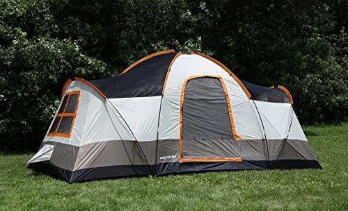 Tahoe Person Season Tent