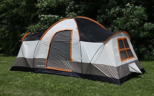 Tahoe Gear Olympia Person Three Season Tent