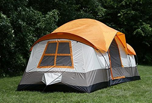 Tahoe Olympia Person Three Tent