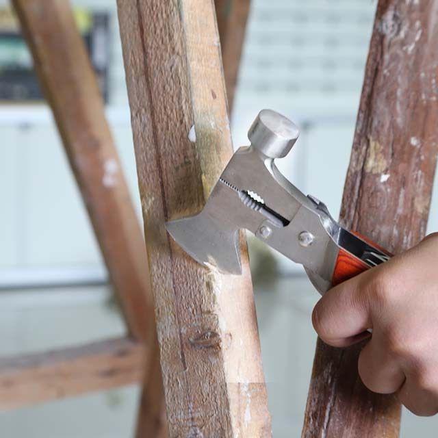 Outdoor Hammer Emergency Gear Kit Set