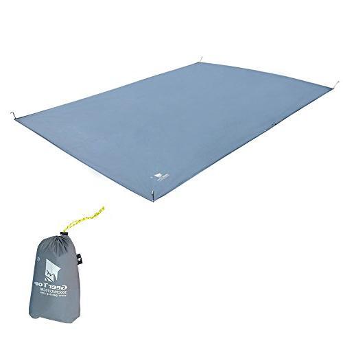 oxford fabric footprint ground sheet