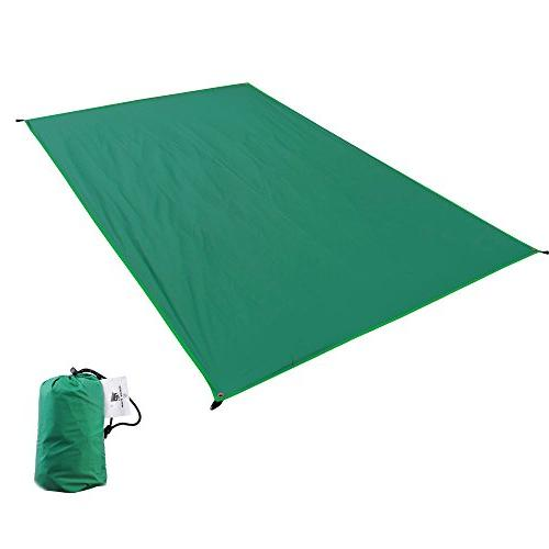 person ultralight waterproof tent tarp