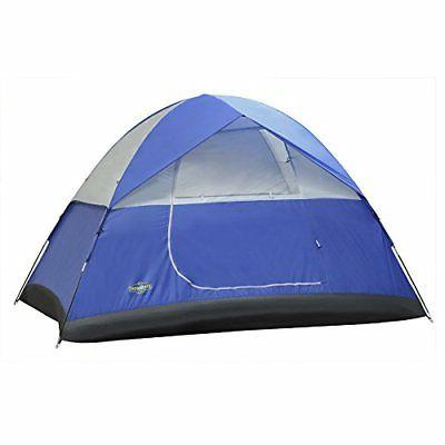 pine creek dome tent 8 feet x