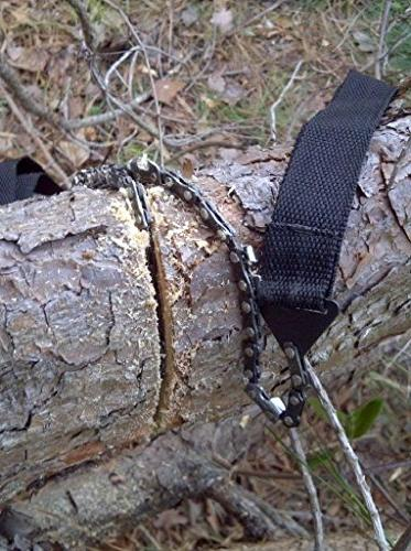 Sportsman Pocket Inch FREE Compact Camping, or Emergency Kit. Replaces Your Pruning Pole Saw