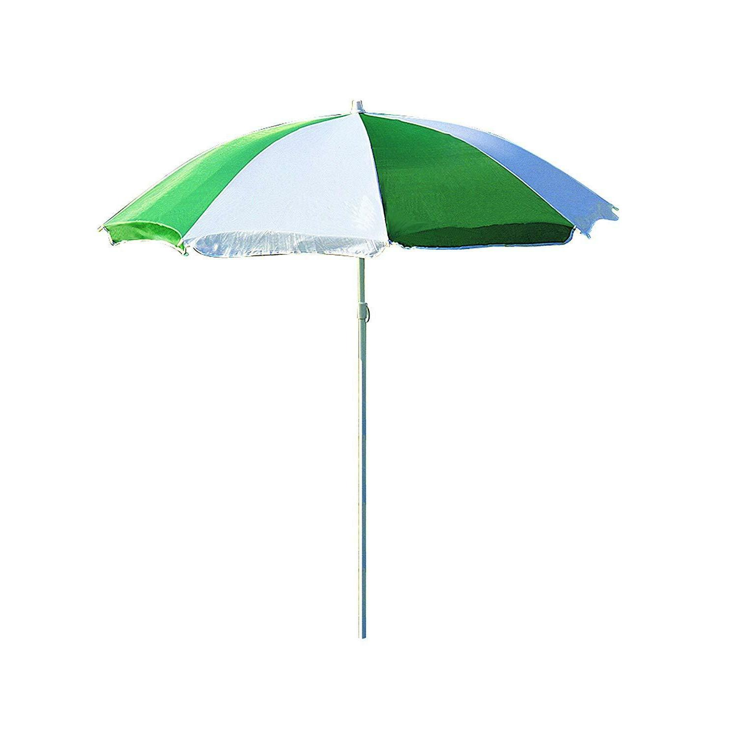 Stansport Picnic Table and Umbrella Pack