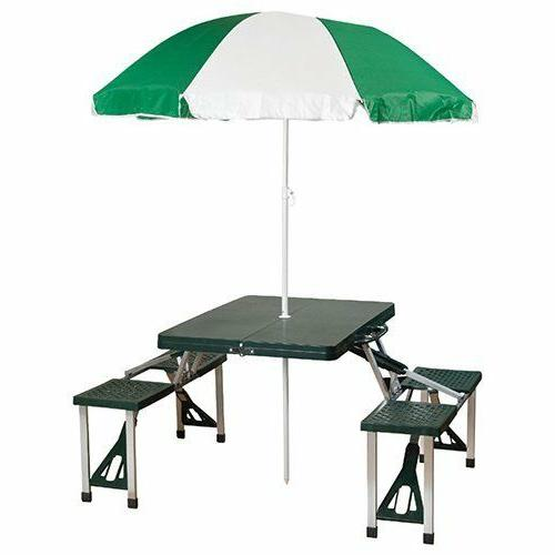 Stansport Table Pack New