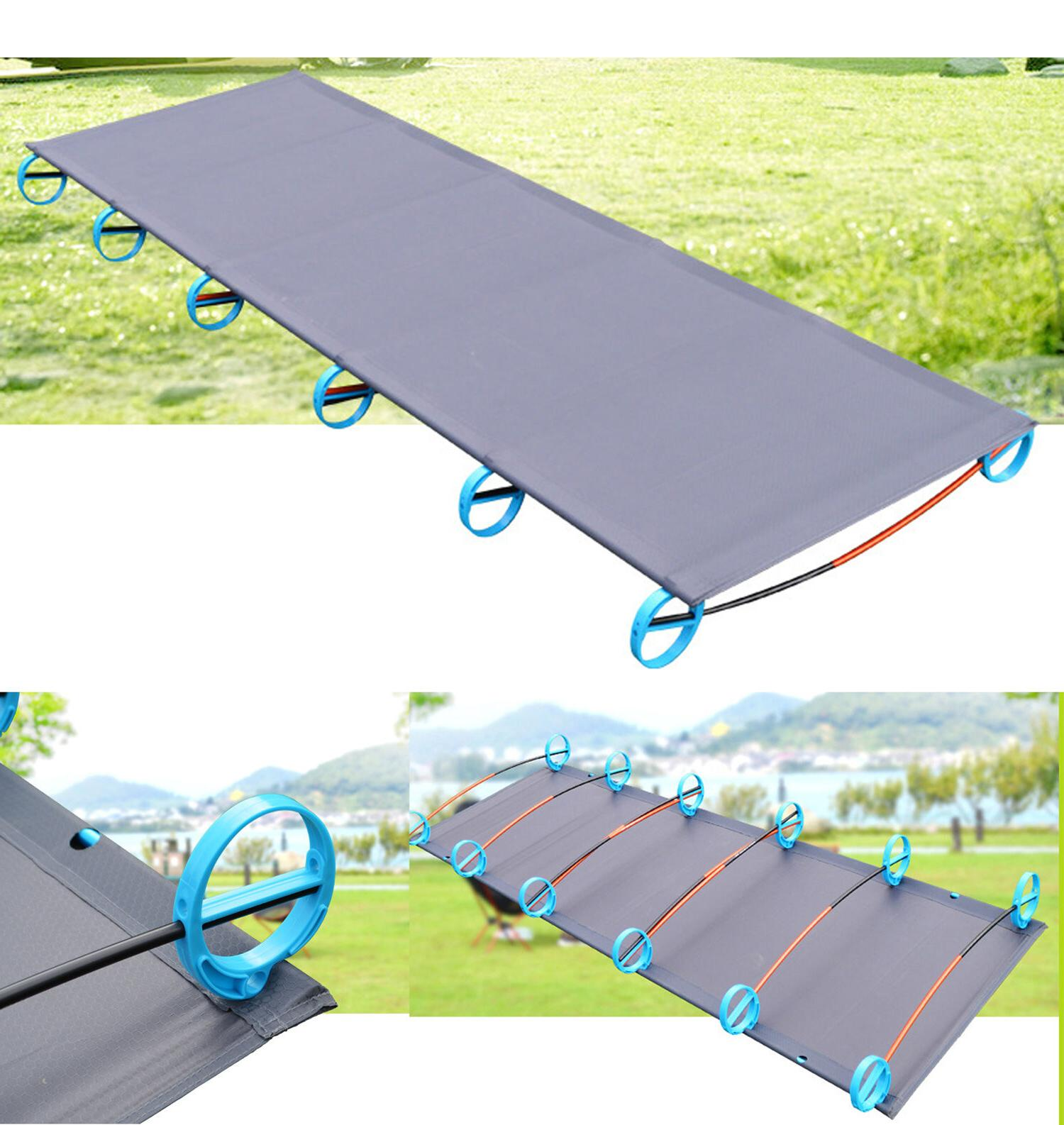Portable Bed Alloy Tent