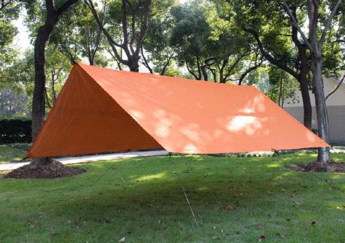 Hot Tent Shelter Hammock Waterproof