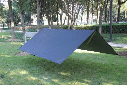 Hot Camping Tent Tarp Mat Hammock Gear
