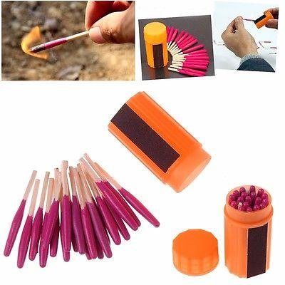 Portable Emergency Survival Hiking