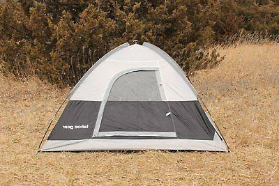 Tahoe 3-Season Camping Tent,