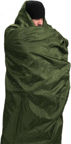 Snugpak Jungle Blanket Olive SKU: 92246