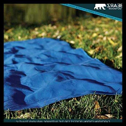 Quick Dry Microfiber 2 Pack Towel Standard Set