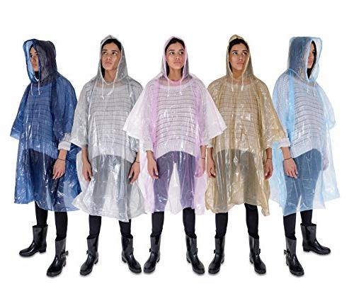 rain poncho lightweight