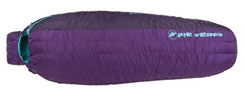 roxy ann downtek sleeping bag