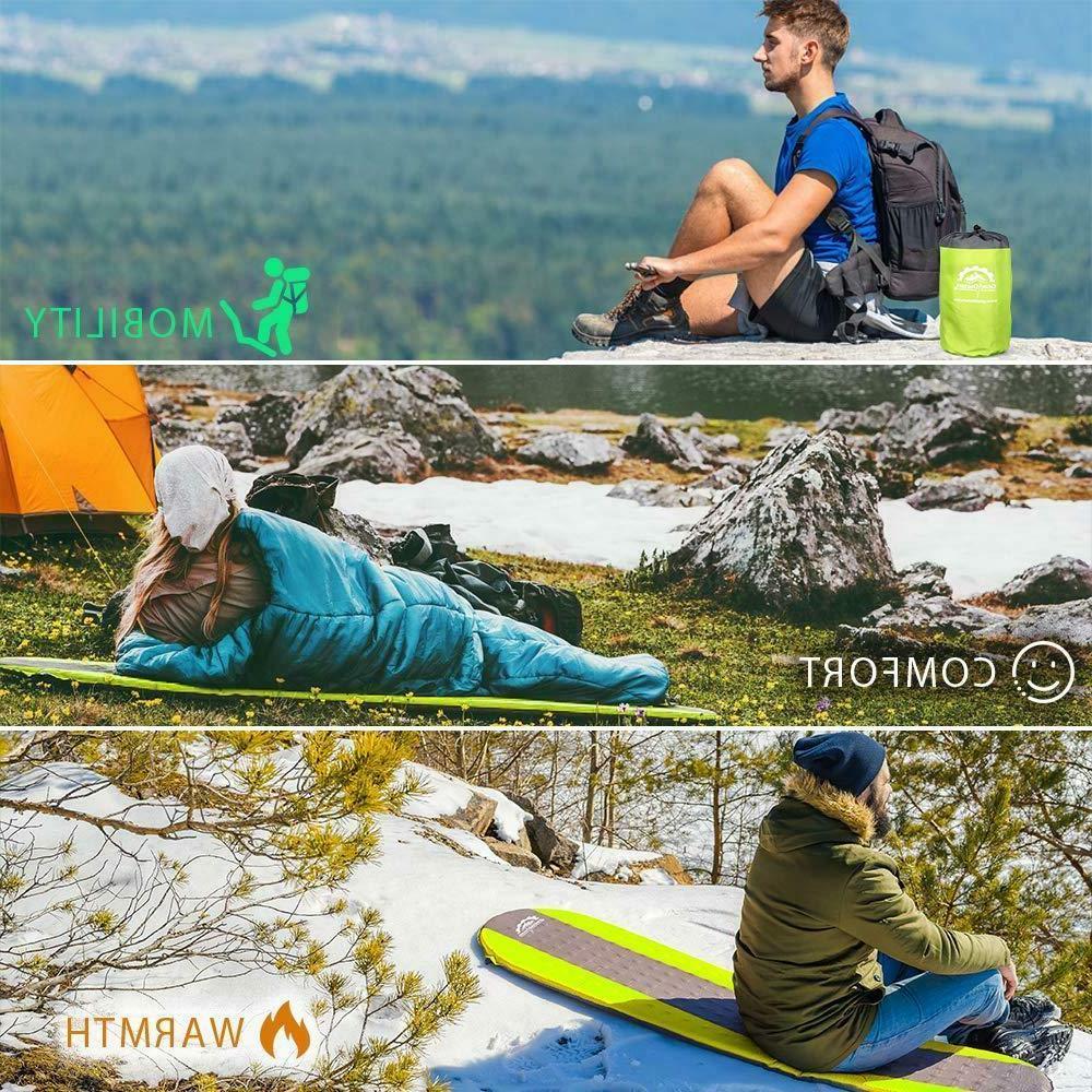 Gear Doctors Sleeping Camping Travel