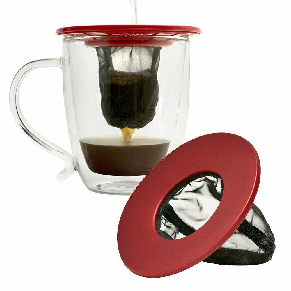 single serve coffee brew buddy