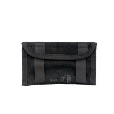 small mirror pouch black