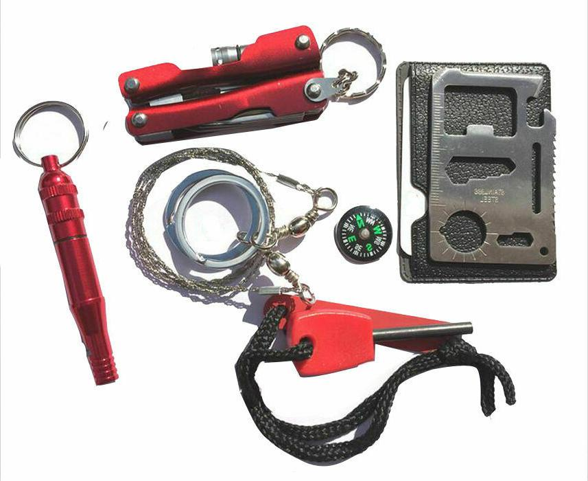 sos help outdoor sport camping hiking survival