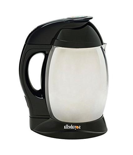 soyabella home kitchen soymilk nut
