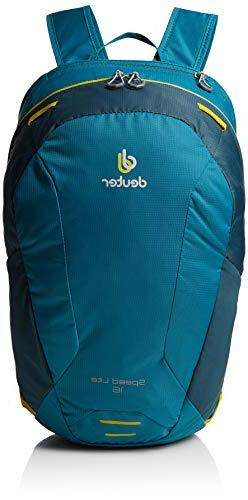 Deuter Speed Lite 16 Ultralight Daypack, Petrol-Arctic