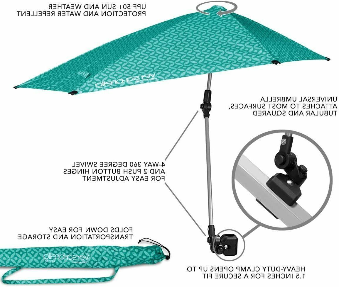 Sport-Brella Swiveling Sun Umbrella 38x39