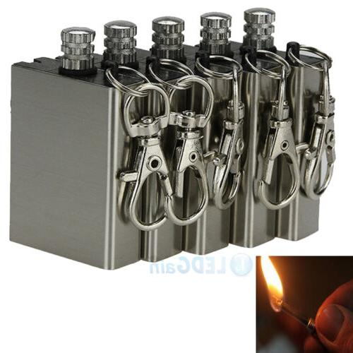 survival emergency camping fire starter