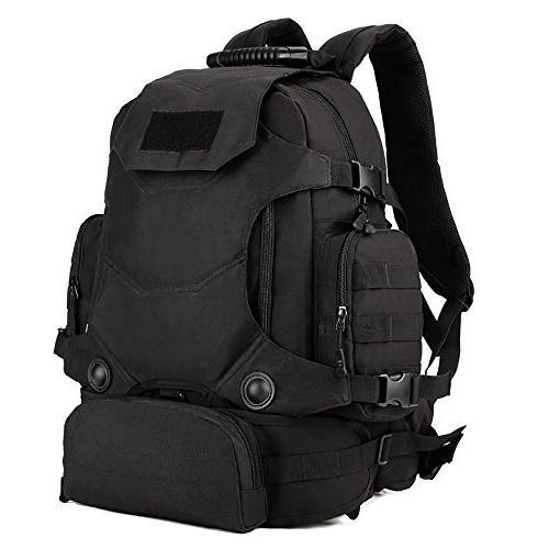 tactical assault backpack 3 days