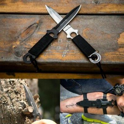 Tactical Knife Survival Calf Gear