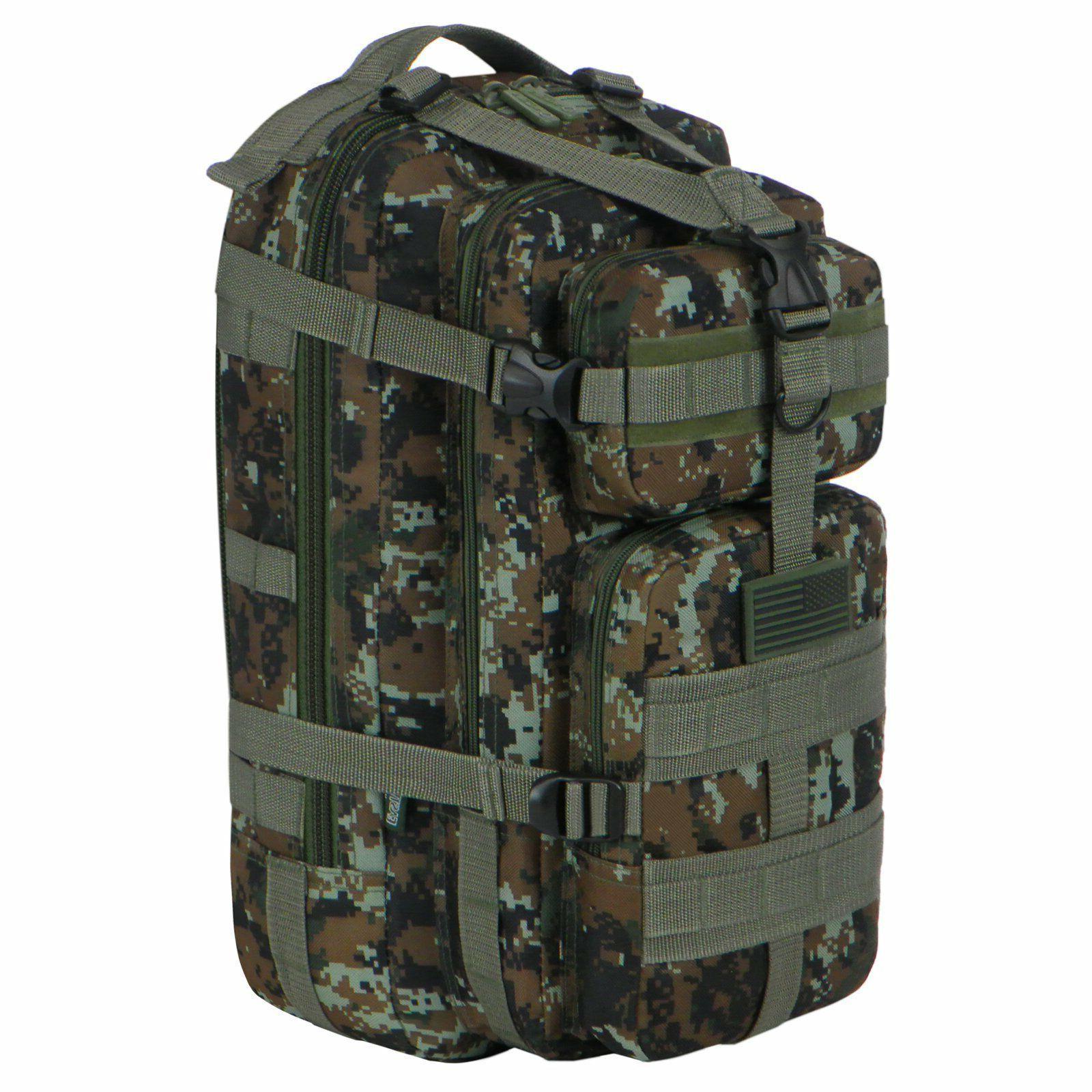 Tactical Elite Gear Hauler Backpack MULTICAM EastWest Surviv