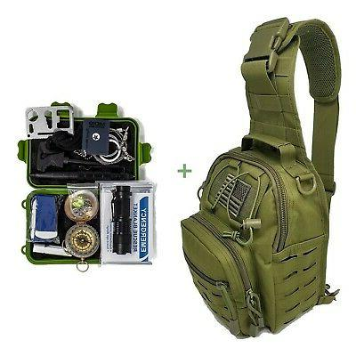 Kit Gear & for Camping