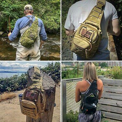 Tactical Kit & Camping