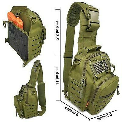 Tactical Bag Kit Gear & Camping