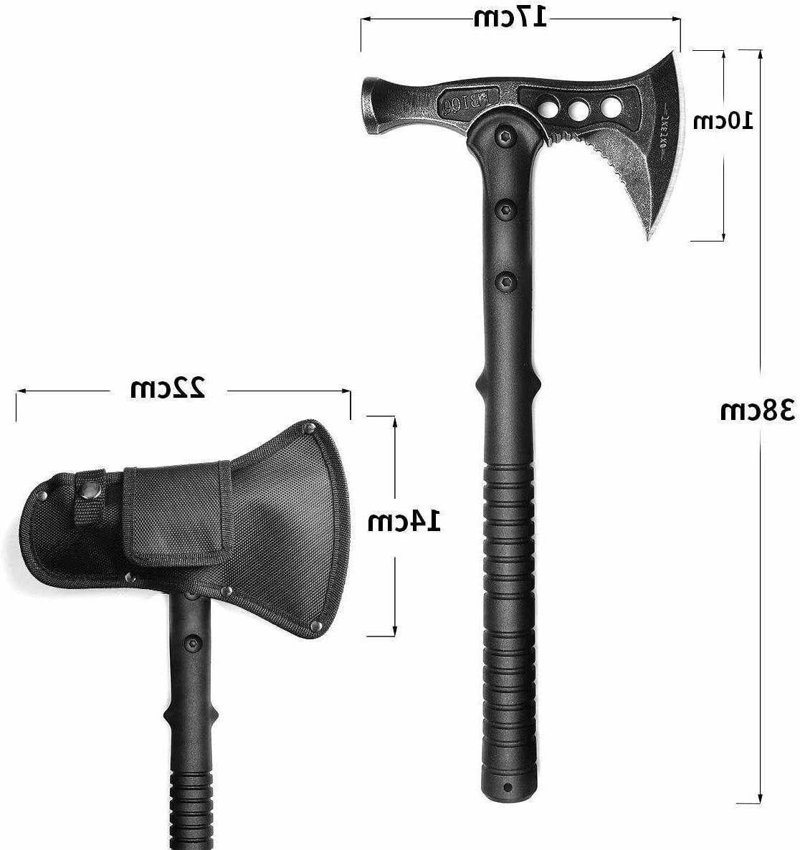 Tactical Throwing Axe Kit Emergency Kit