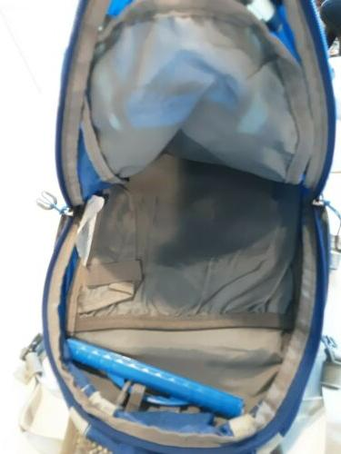 High 14 Trails Backpack Camping Blue