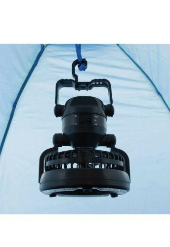 Gold Light LED Camping Gear Outdoor Portable Lamp