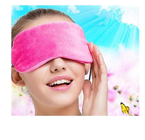 thermostatic eyewear electric sleep glasses