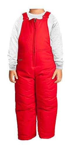 Arctix Infant/Toddler Insulated Snow Bib Overalls,Formula On