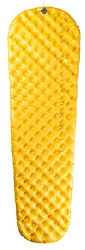 Sea to Summit Ultralight Mat - Yellow Regular