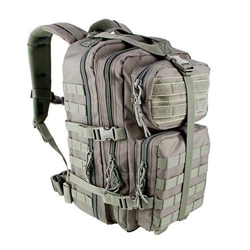 velox ii tactical assault backpack