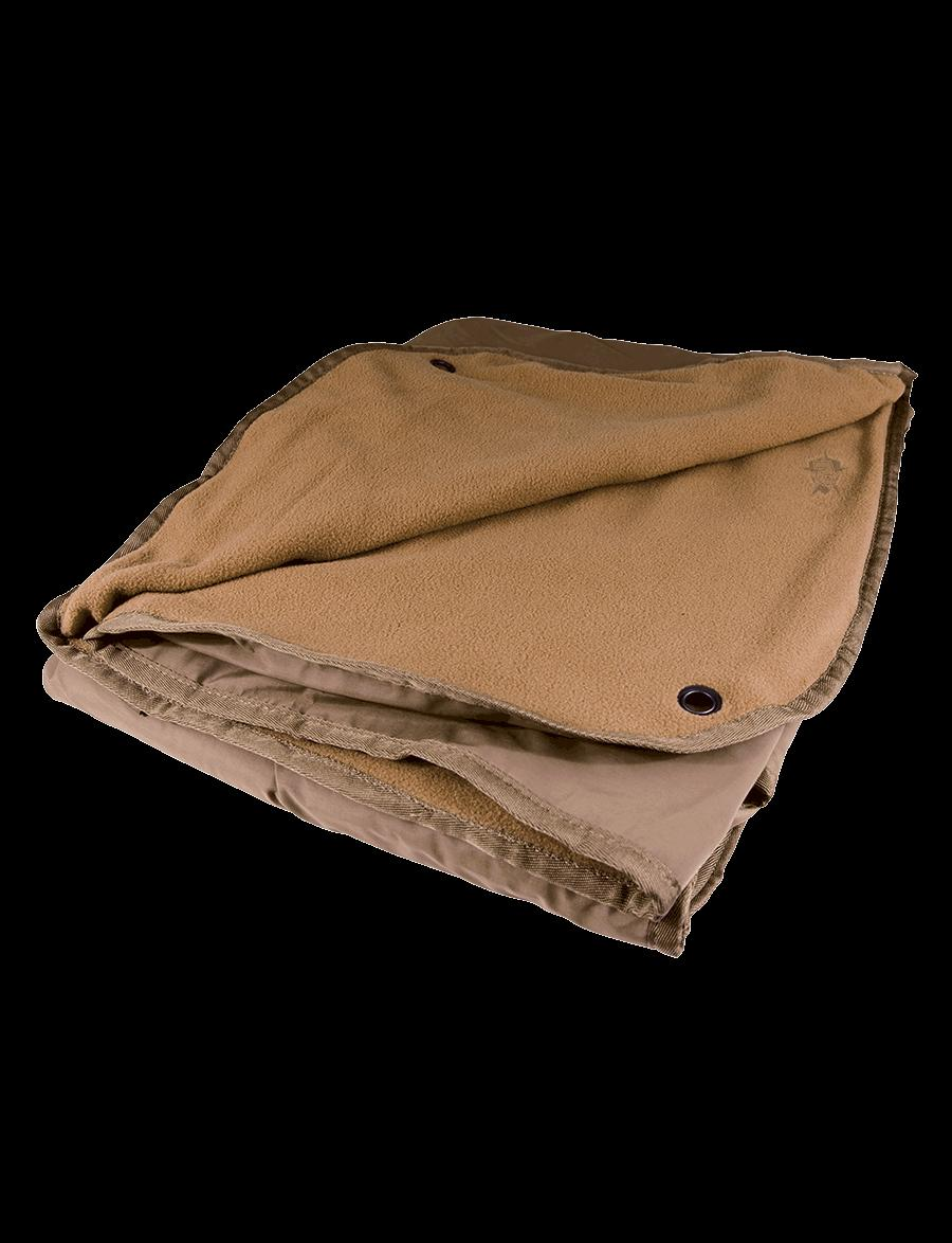 warm n dry emergency survival blanket mulch