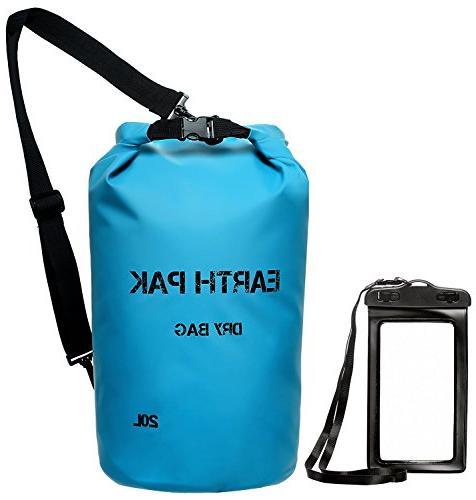 pak waterproof dry bag