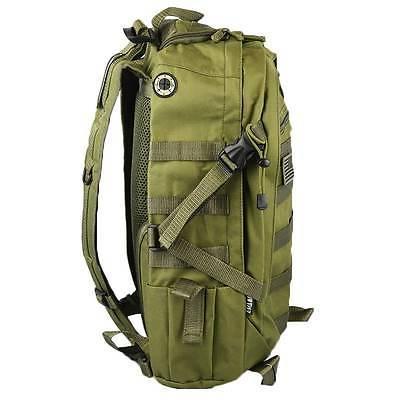 Women/Men Hiking Tactical Backpack